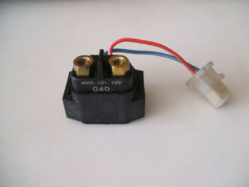 Starter Relay Switch 4KG-81940-11
